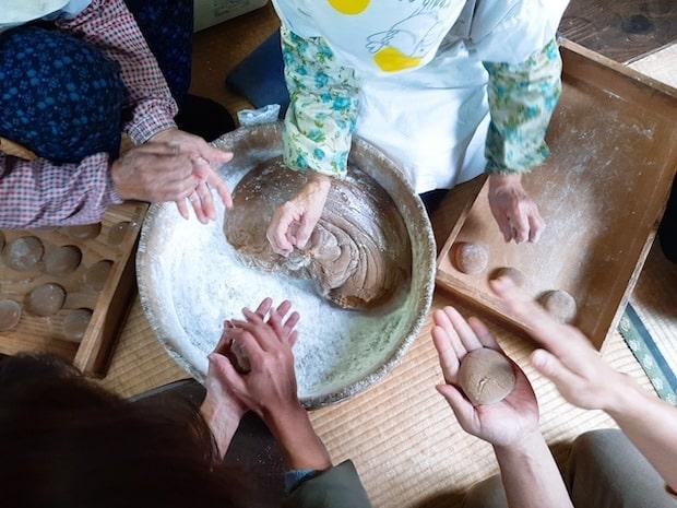 京都移住コンシェルジュでは、地域の暮らしがよりわかるよう体験プランを組み込むこともあるそう