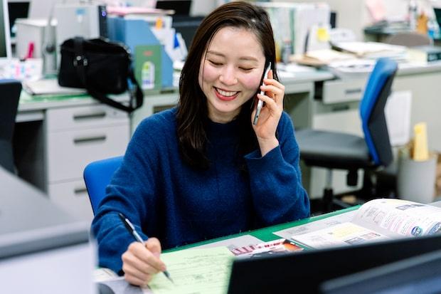 2020年春から、京都移住コンシェルジュとして活動する磯貝咲知さん