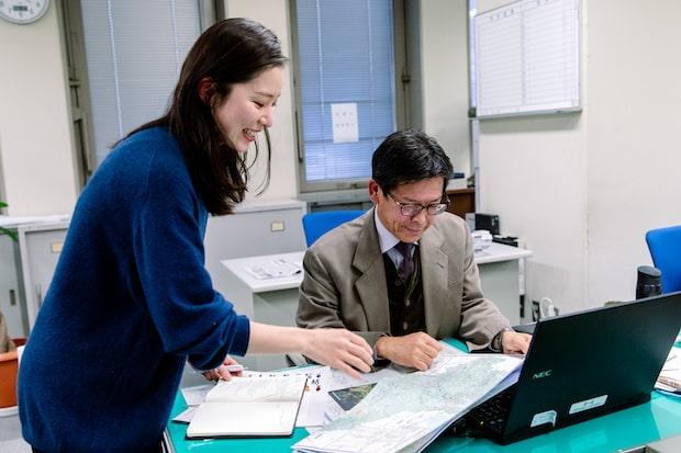 京都移住コンシェルジュでは、移住相談、現地案内、情報発信などを行っている