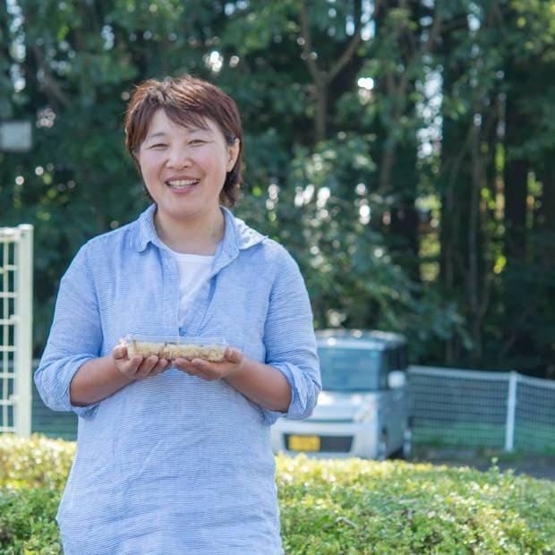 若生さんは岩手県環境アドバイザーとして「エコクッキング」などの講座もされています。