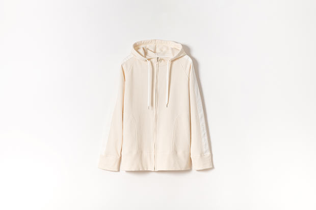 裏毛パーカー 30800 円(税込)