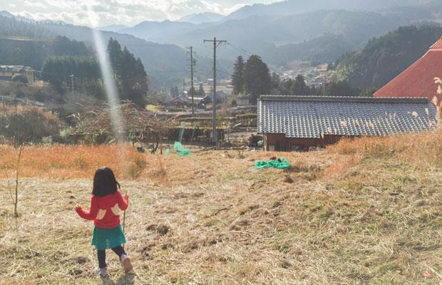 移住先探しの旅を経て、三重県津市の美杉町で暮らし始めた津留崎家。家族ぐるみで仲良くなった一家もいて、順調のように思われましたが、娘の本音を知り……。(2017年2月)