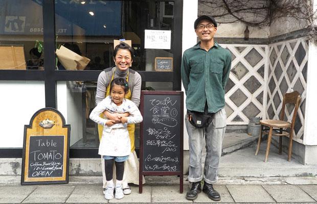 パンづくりに凝っていた徹花さんが、友人のお店でパンを販売するイベントを2日間開催。カメラマンの傍ら「ときどきパン屋」は果たして可能なのか……?(2018年2月)