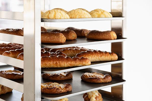エブリパンのパン