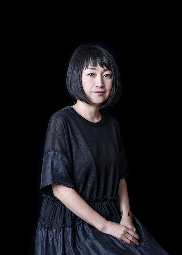 吉田愛/建築家・SUPPOSE DESIGN OFFICE 代表取締役。