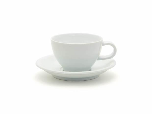 鍋島焼(有田焼) MASCOS × 文三窯 CUP&SAUCER