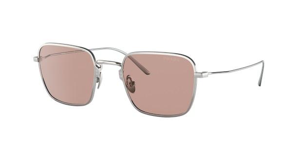 Prada Titanio レクタングル 79200円(予定価格)pink