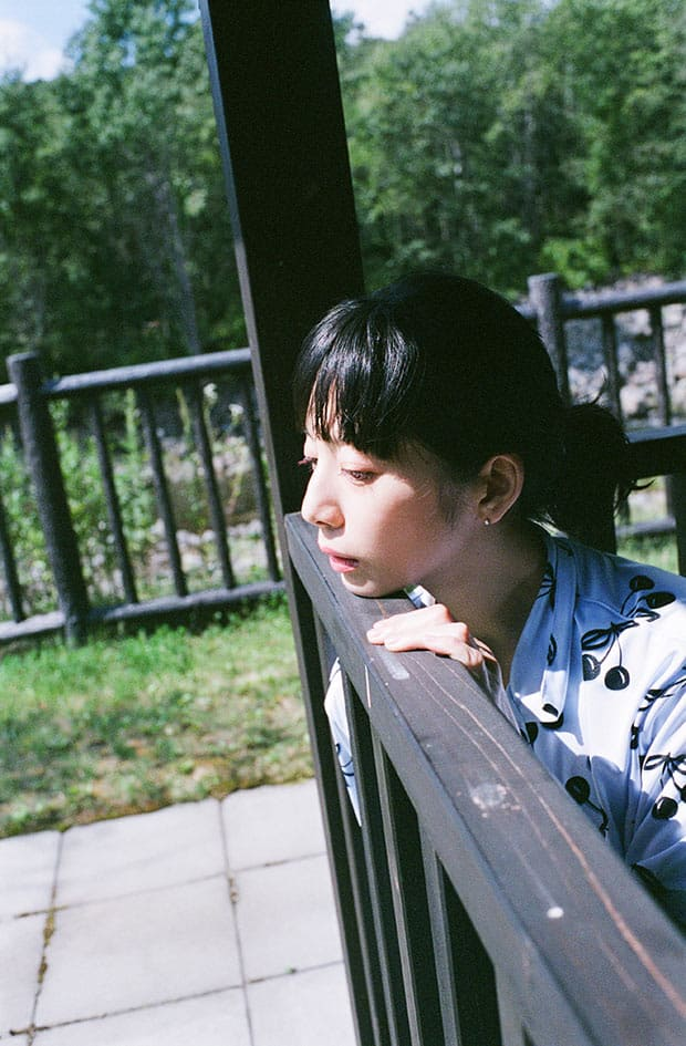 © Masumi Ishida