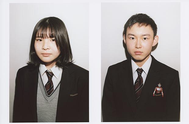 ©Kazuhiro Fujita