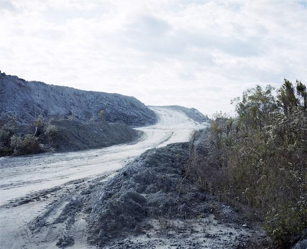 鉱山写真1