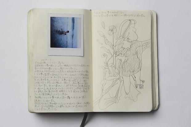 2021年6月19日(土)から長野県立美術館でスタートする〈Mame Kurogouchi(マメ クロゴウチ)〉の展示内容。