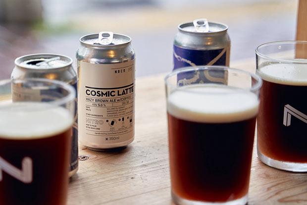 """新スタイルの""""コーヒービール""""が奈良で誕生。〈奈良醸造〉と地元ロースタリーがコラボ"""