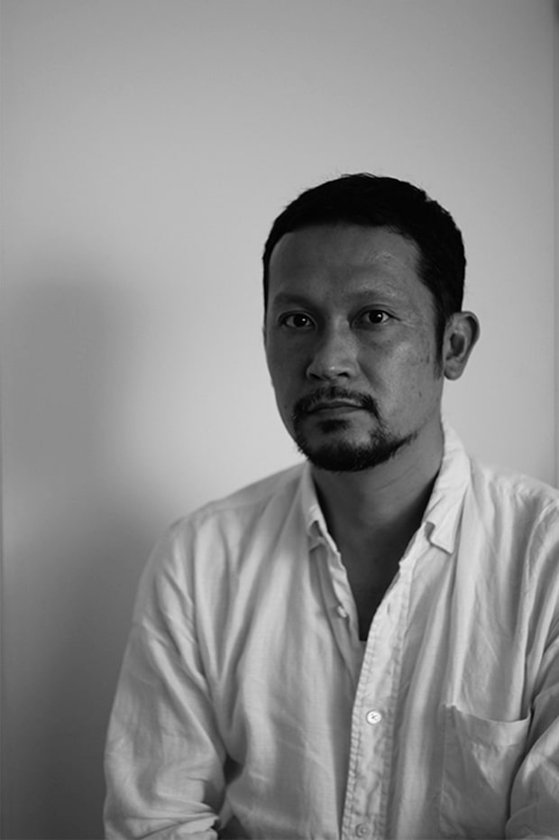 二俣公一 大学在学中より「CASE-REAL」として活動を開始し、 2000年に事務所開設。現在、空間設計を軸とする 「ケース・リアル」とプロダクトデザインに特化する 「KOICHI FUTATSUMATA STUDIO」の両主宰を務める。福岡・東京を拠点に国内外でインテリア・建築から家具・ プロダクトに至るまで多岐に渡るデザインを手がける。
