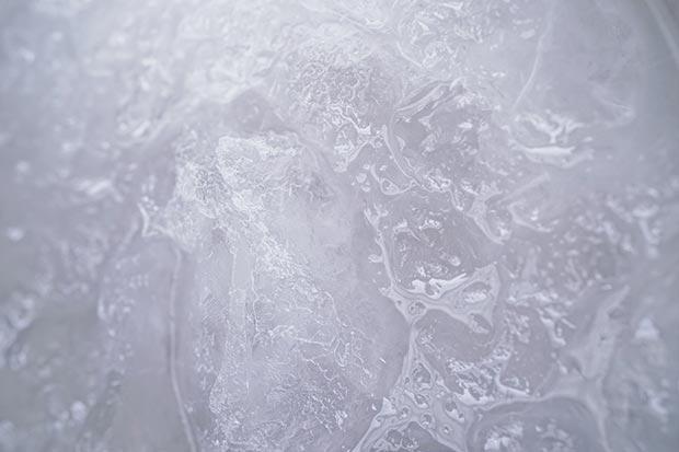 氷のイメージ写真