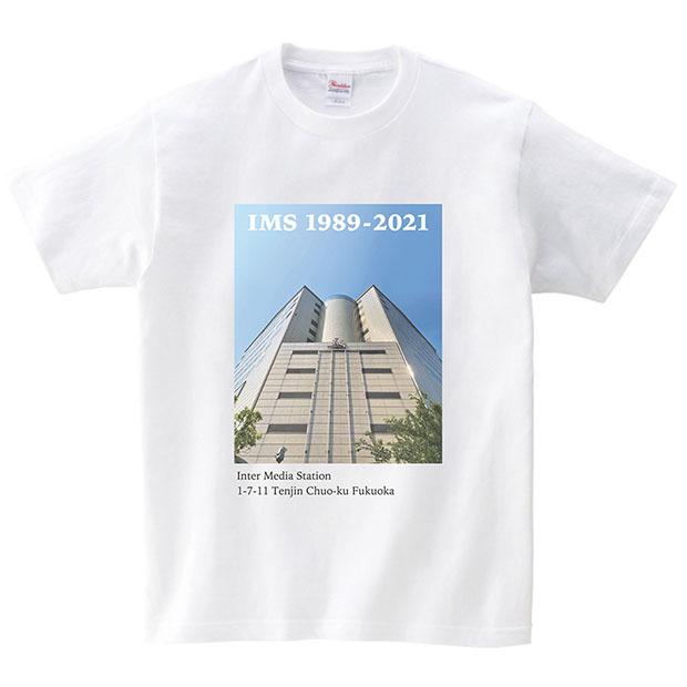 「さよならイムズ」¥ 3900(税込)Design by NEW NORMAL