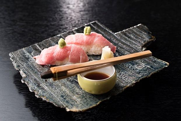 懐石料理の名店、〈和彩膳所 樂味〉もパートナーレストランとなる。