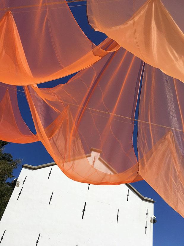 長崎県平戸市で開催中の〈ART SEEDS HIRADO 2021-平戸×オランダ 海を越えた芸術祭-〉